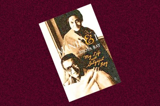 Satyajit Ray's Love Life Revealed by Wife