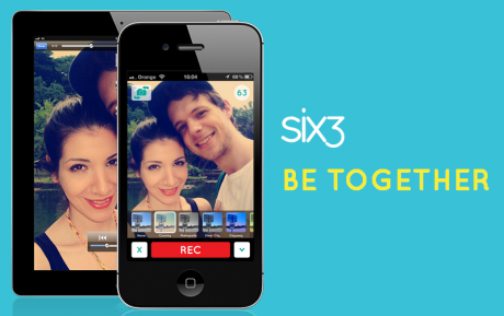 An App to Send 'Video SMSs'