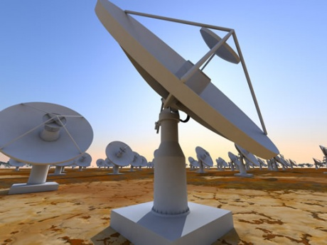 Is Anyone Out There? New Telescopes Aim to Find Out