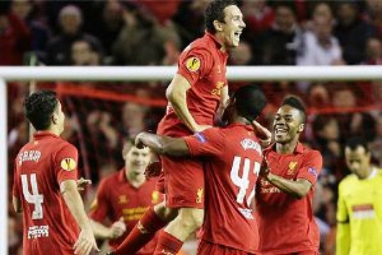 Downing Shines at Last to See Off Anzhi