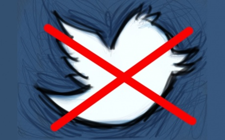 Twitter Blocks Account For The First Time Ever
