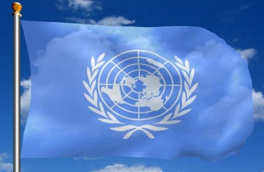 Internet May Soon Come Under UN Control