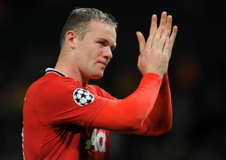 Rooney vows to make up for England woes