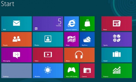 Most Companies won't be Early Adopters of Windows 8