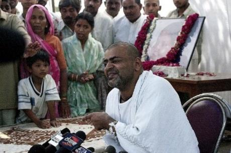 Umaid Singh Phoolan Devi husband