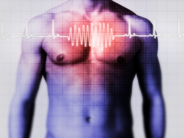 Exposure To Chemical May Cause Heart Disease: Study