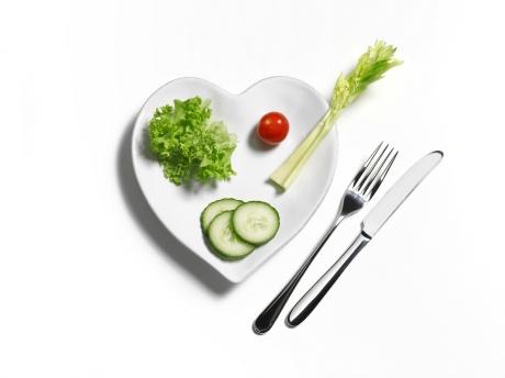 12 Steps towards a healthier heart