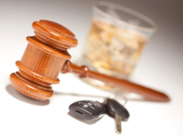 Supreme Court To Address Blood Testing For Drunk Driving