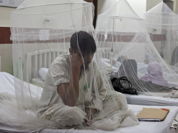 Over 1,000 Now Down With Dengue In Bengal
