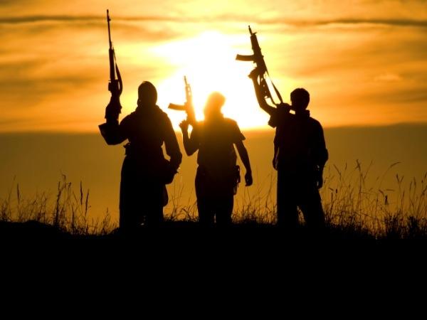 Terror Attack Doubles Damage