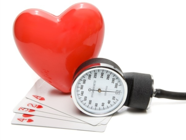 Doctors Don't Always Address High Blood Pressure
