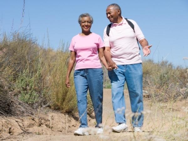 Antioxidants Tied To Older Men's Sperm Quality