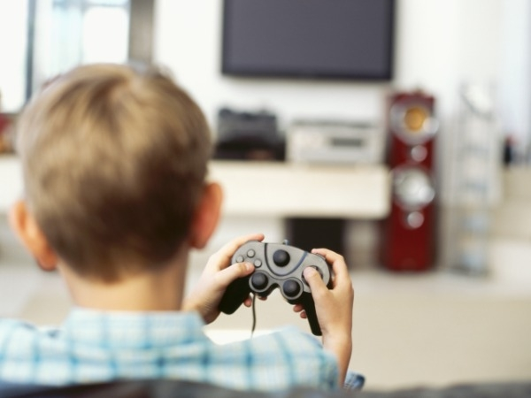 Xbox Games Get Kids Moving, But Benefits Unclear