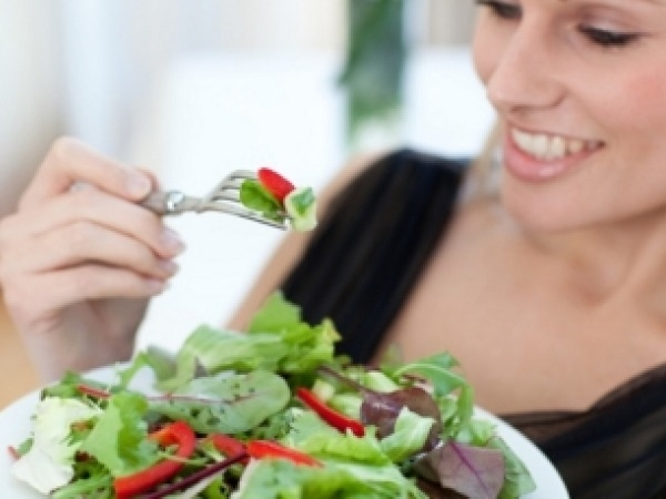 Can You Really Work Up An Appetite?
