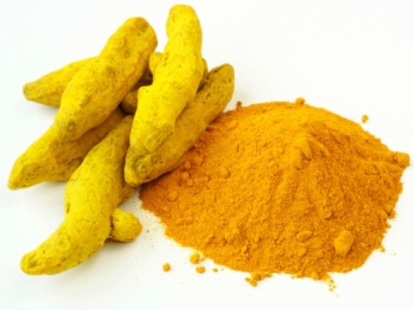 Turmeric Can Soothe Gastric Inflammation, Ulcers