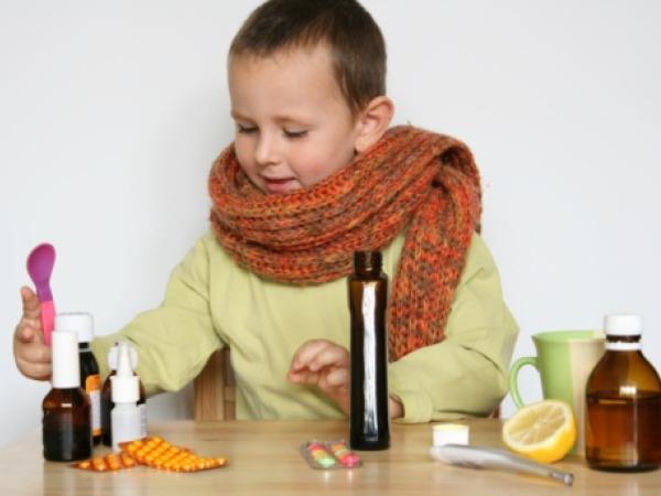 Kids' Prescriptions Often Going Unfilled