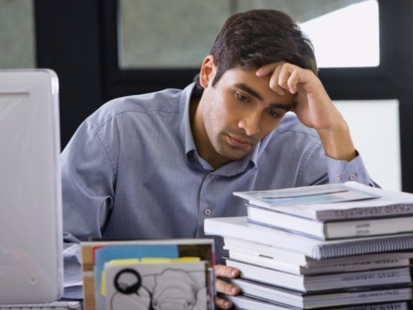 Job Stress Can Lead To A Heart Attack