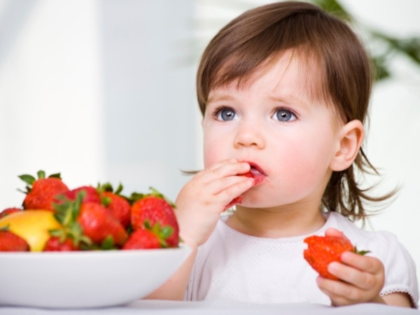 What Babies Eat Determines Risk Of Obesity