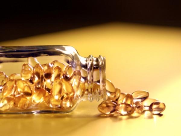Vitamin D Supplements May Not Improve Heart Health