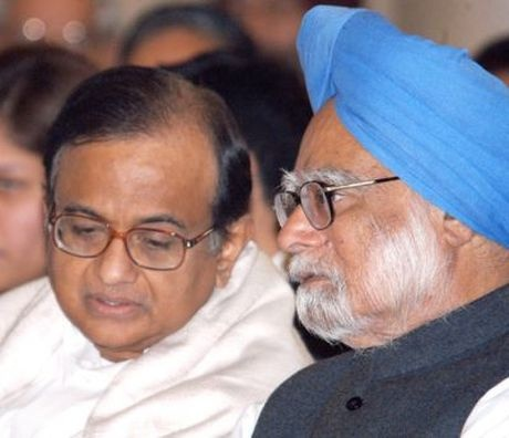 Ministers who matter in Manmohan's cabinet