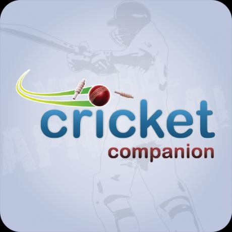 Cricket Companion V4.0