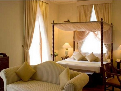 Galle Face Hotel - Regency, Colombo