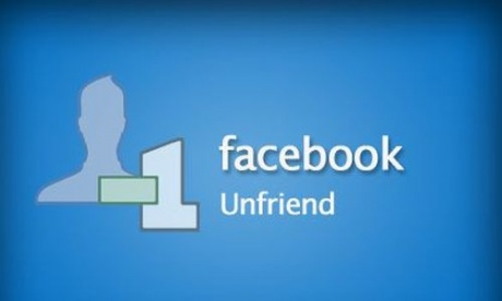 Why being 'unfriended' on Facebook makes you sad