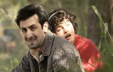 Ask me about work, not affairs: Ranbir