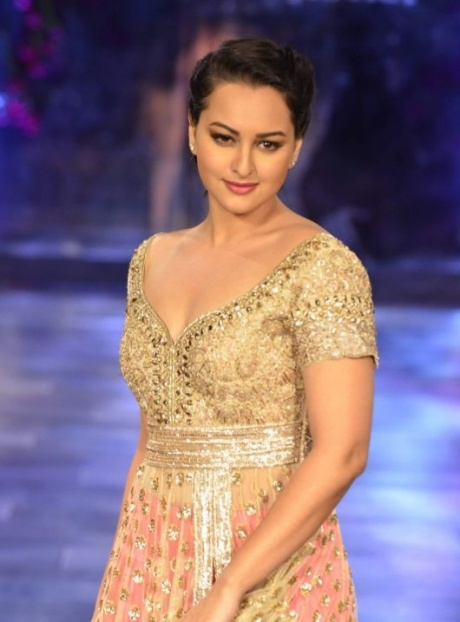 Fame is a very relative term: Sonakshi Sinha