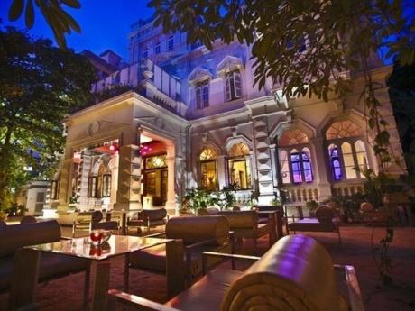 Casa Colombo, Colombo