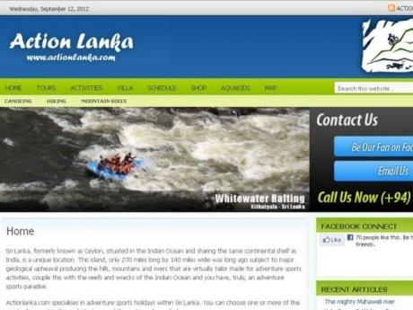 Action Lanka