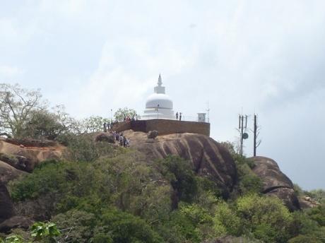 Situlpawwa Temple