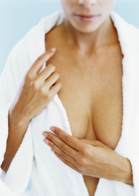 7 Interesting facts about women's breast