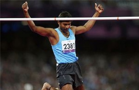 Indian paralympic team to return on Tuesday