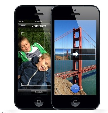 iPhone 5 blends beauty with versatility