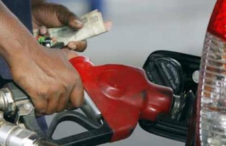 Diesel dearer by Rs 5, cap on subsidized LPG announced