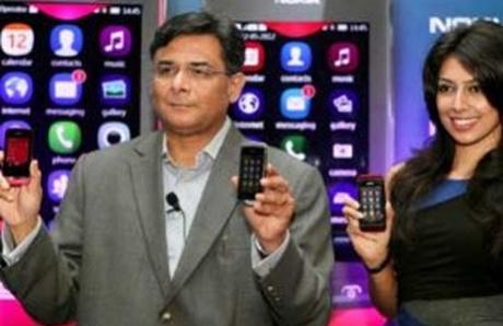 Nokia Asha 308 and the Nokia Asha 309