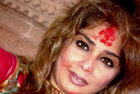 Ameeta Nangia
