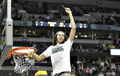 Phoenix wins No. 1 pick in WNBA draft lottery