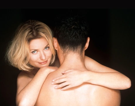 secrets from your husband