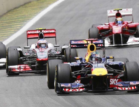 Thailand close to Formula One race deal: Report