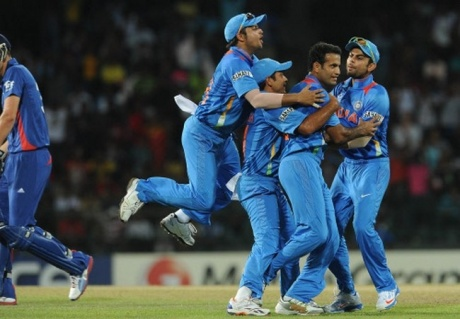India T20 World Cup Team