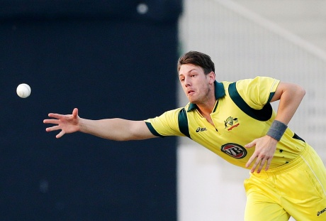 Cricket Australia to cut down on pacers' workload