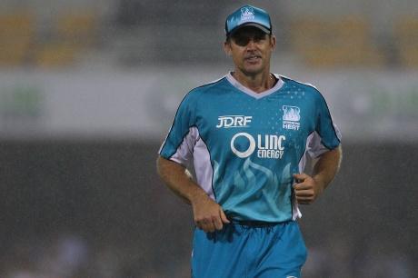 Former Australia opener Hayden bids goodbye to cricket