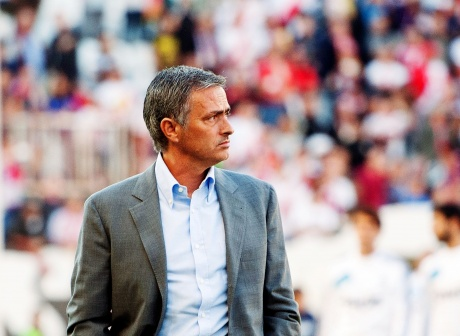 John Terry not racist, says Mourinho