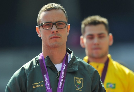 Focusing too much on Olympic cost Pistorius Paralympics gold