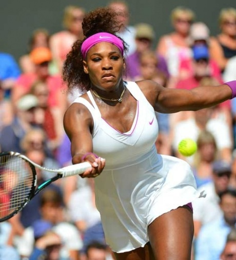 Serena Williams withdraws from China Open