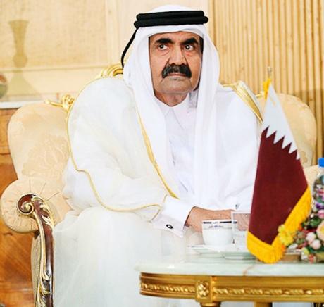 Sheikh Hamad bin Jassim al-Thani