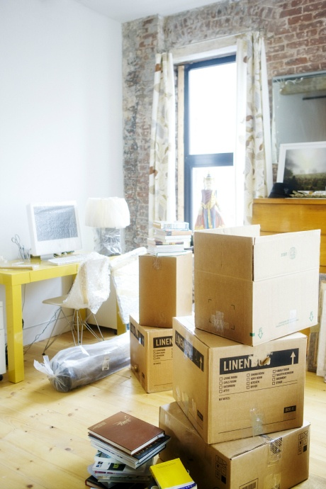 Tips to follow while moving house