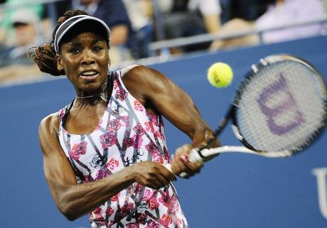 Venus to make Hopman Cup debut with Isner